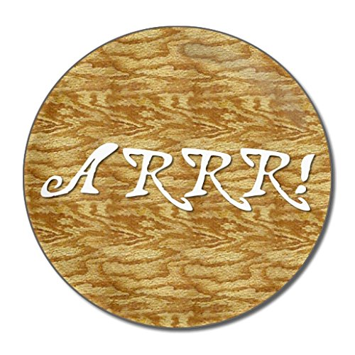 Arrr - 55mm ronde de miroir compact