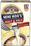 Mini Moo's Half & Half, .5 oz, 192/Carton - Sold As 1 Carton