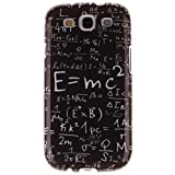 KATUMO® Funda Gel Galaxy S3 Neo, Carcasa Funda Goma Transparent Bumper Case para Samsung Galaxy S3/S3 Neo (i9300/i9300i) Carcasa Silicona Tapa Caso Cubierta Clear Cover-Fórmula
