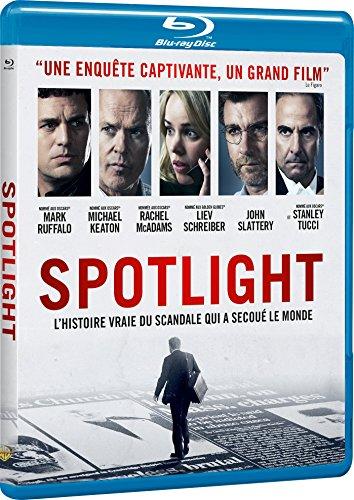 Bild von Spotlight [Blu-ray] [FR Import]