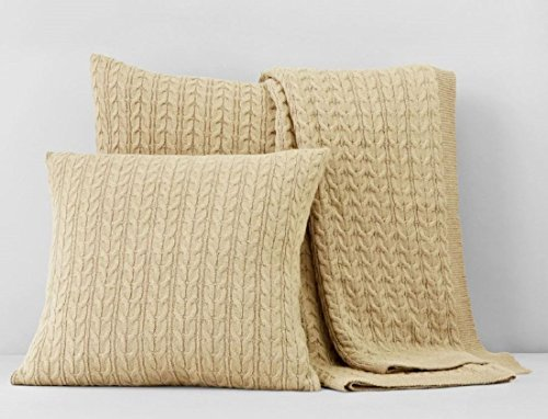 bloomingdales-1872-20x20-cable-knit-decorative-pillow-taupe-by-bloomingdales