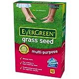 Evergreen Multi-Purpose Grass Seed - 480g