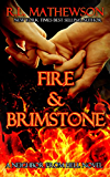 Fire & Brimstone: A Neighbor from Hell (English Edition)