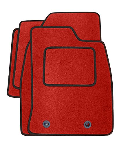 Preisvergleich Produktbild Premier Produkte 6603–2oer Auto Matte Set