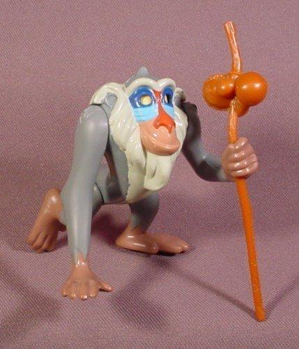 disney-lion-king-rafiki-figurine-burger-king-kids-meal-toy-1994-by-burger-king