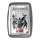 top trumps 002141 Assassin' s Creed Gioco di Carte
