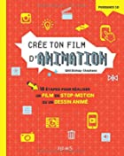 Crée ton film d'animation © Amazon