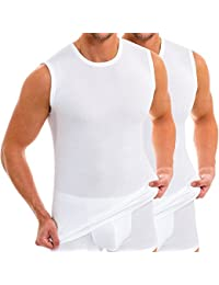 HERMKO - Maillot de corps - Robe - Homme