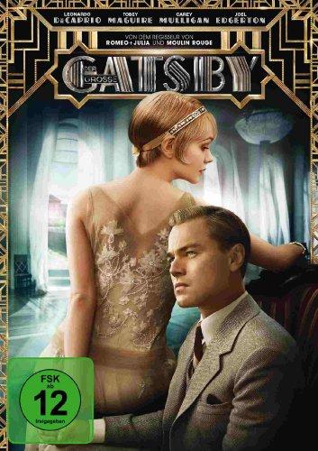 Der große Gatsby - Keine Mühe Kostüm