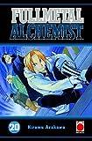 Fullmetal Alchemist, Bd. 20
