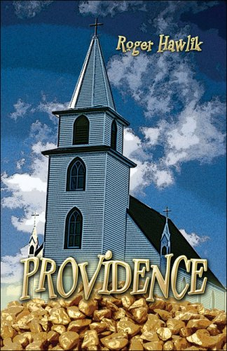 Providence Cover Image