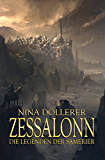 Zessalonn: Die Legenden der Samerier Teil 1