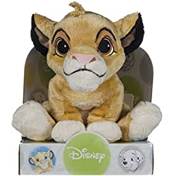Posh Paws Disney Classic Simba - Peluche (25 cm)