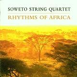 Songtexte von Soweto String Quartet - Rhythms of Africa