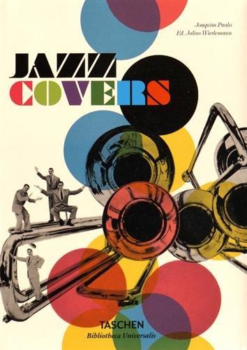 Jazz Covers - Edición: Italiano, Portugués, Español (Bibliotheca Universalis)