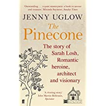 The Pinecone by Jenny Uglow (2013-09-05)