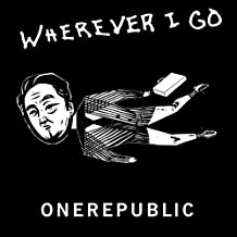 Wherever I Go (2-Track)