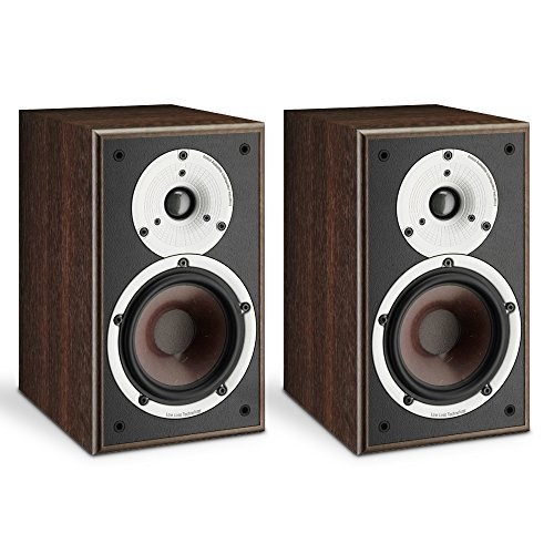 Dali Spektor 2 Speakers Light Walnut (Pair)