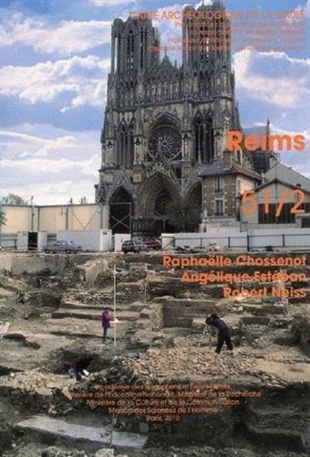 Reims : 51/2