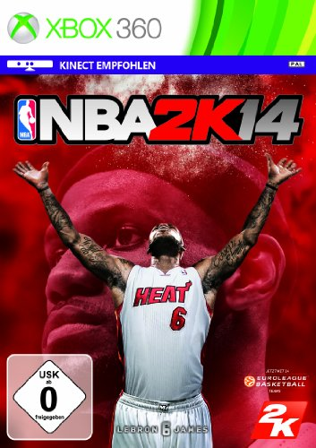 NBA 2K14 - [Xbox 360]