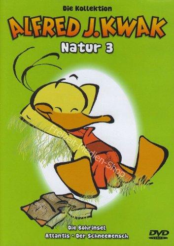 Natur, Vol. 03