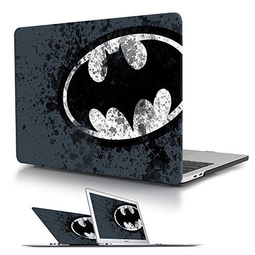 more photos a0d4d 0ad53 Batman MacBook Air 13 Case Cover ( Macbook Air 13 A1369/A1466 )