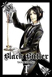 Black Butler: Vol 1
