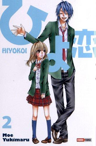 Hiyokoi, Tome 2 :