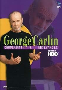 Complaints & Grievances [Edizione: Stati Uniti]