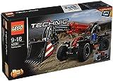 Lego 42061 Technic Teleskoplader, Spaßiges Bauspielzeug