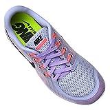 Xpand Schnürsenkel ohne Binden - Flache Elastische Schnürsenkel mit Einstellbarer Spannung - in Alle Schuhe einfach Nur hineinschlüpfen (Pastell LILA)