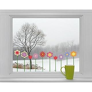 Fensterdekoration Kinderzimmer | Fensterdeko Kinderzimmer Heimwerker Markt De