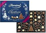 Thorntons Chocolate 457g Christmas Collection Box