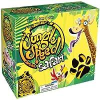 Jungle Speed Safari Jeu de cartes