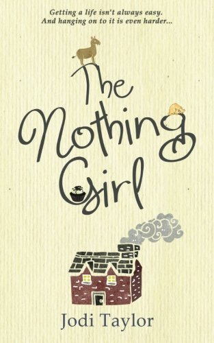 The Nothing Girl by Jodi Taylor (2014-06-07) par Jodi Taylor