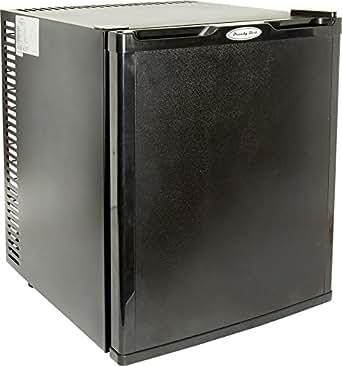 Brandy Best MB35N Sous comptoir 35L B Noir réfrigérateur - réfrigérateurs (Sous comptoir, Noir, Droite, Porte-sur-porte, Mini-bar, 35 L)