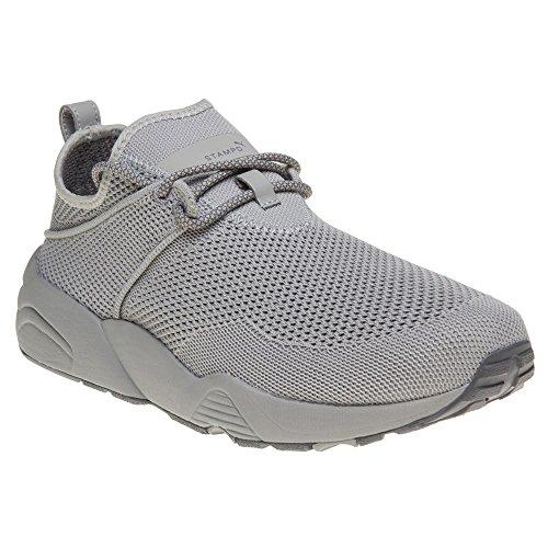 Puma X Stampd Trinomic Woven Uomo Sneaker Grigio Grigio