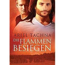 Die Flammen besiegen (Lang Downs (Deutsch) 4)