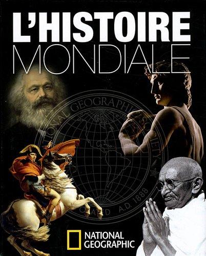 L'Histoire mondiale