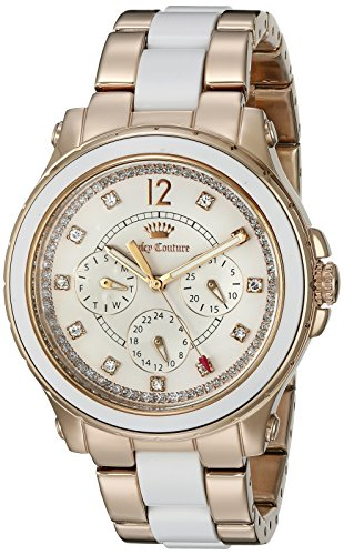 Orologio - - Juicy Couture - 1901303