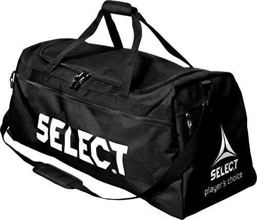Select Napoli Teamtasche II, 103 l, schwarz, 8198500111