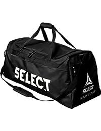 Napoli Select Sport Team Bag II–Black