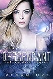 Descendant (Archaic Book 3)