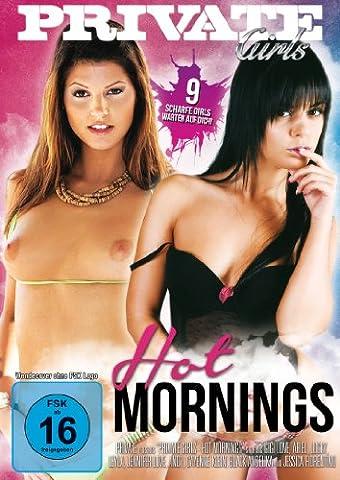 Private Girls: Hot Mornings
