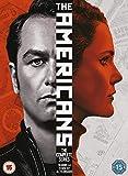 DVD1 - Americans The Seasons 1-6 (1 DVD)