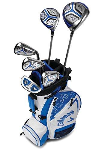 Callaway Golf 2018 Xj Junior Set, Level 2, 6 Piece Set,...