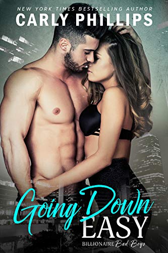 Going Down Easy (Billionaire Bad Boys Book 1) (English Edition) -