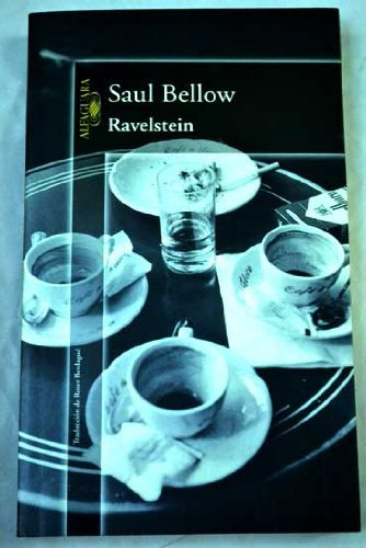 Ravelstein [Pdf/ePub] eBook