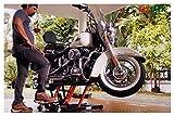 #10: Motorcycle Jack
