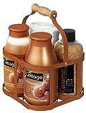 Cottage Coffret de bain Gourmand Caramel